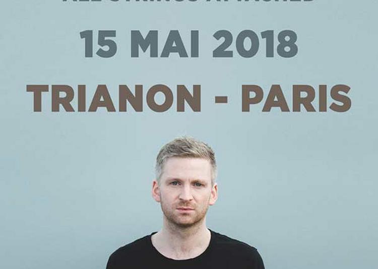Olafur Arnalds à Paris 18ème
