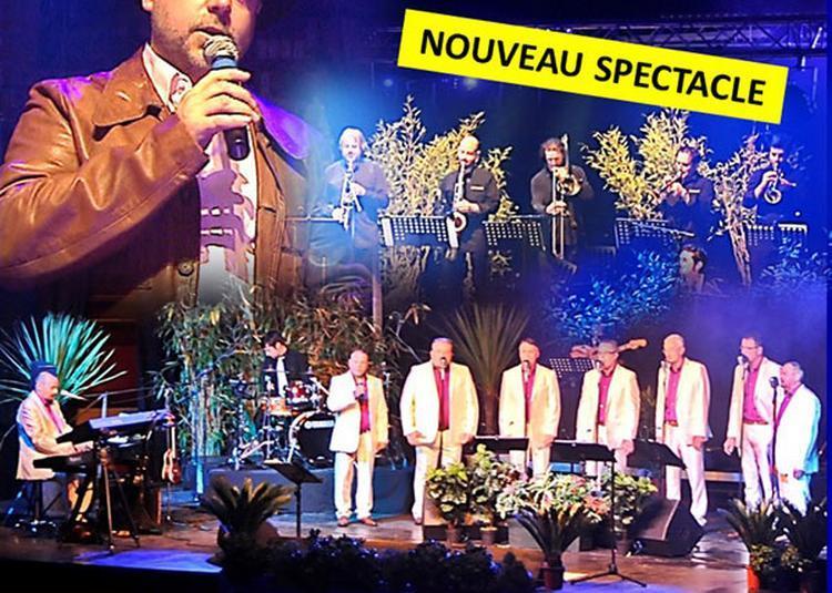 David Olaizola Et Les Compagnons à Pontonx sur l'Adour