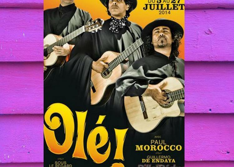 Ole Et Paul Morocco à Dinard