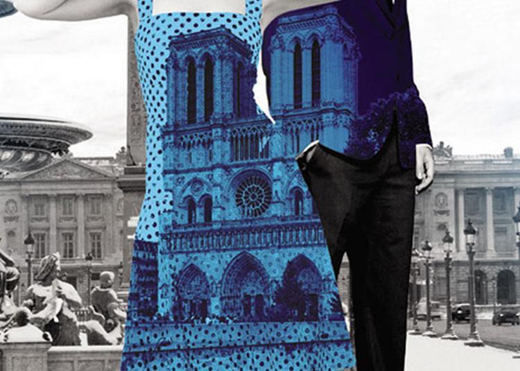 Olga Peretyatko & Benjamin Bernheim à Paris 19ème