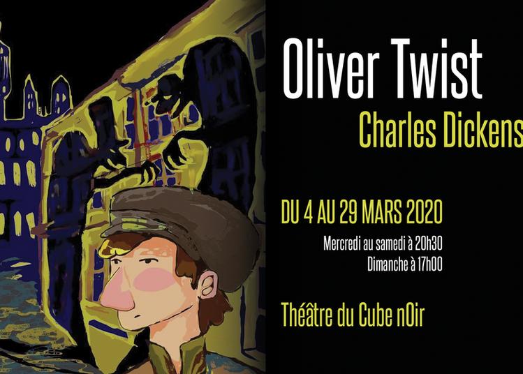 Oliver Twist de Charles Dickens à Strasbourg