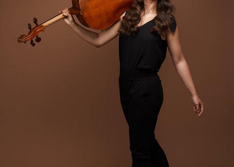 Olivia Gay Et L'Orchestre Pasdeloup à Paris 17ème