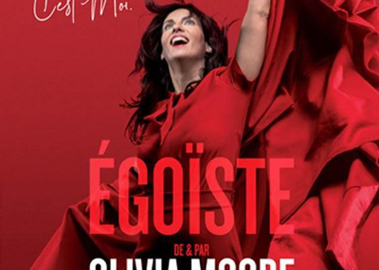 Olivia Moore 'égoiste' à Nantes