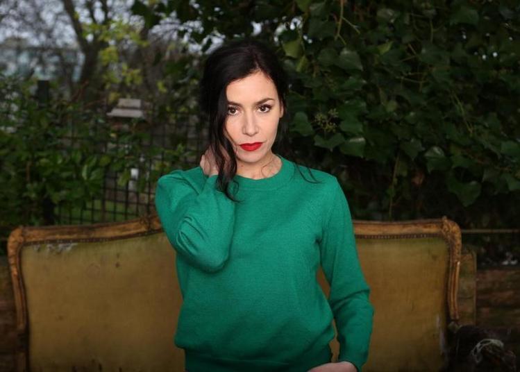 Olivia Ruiz à Limoges