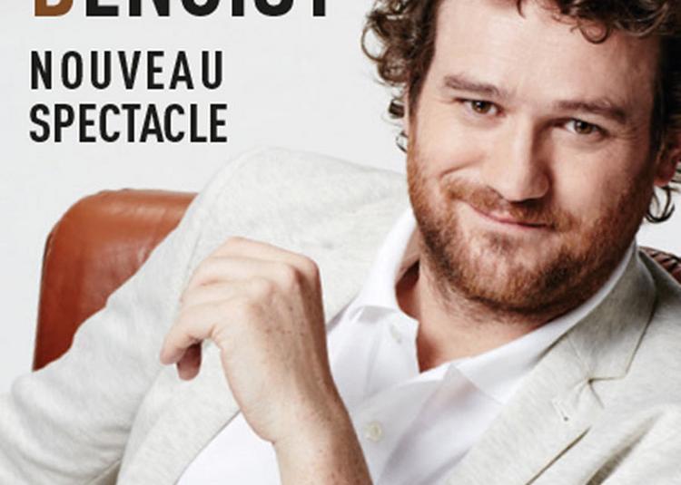 Olivier De Benoist à Maromme