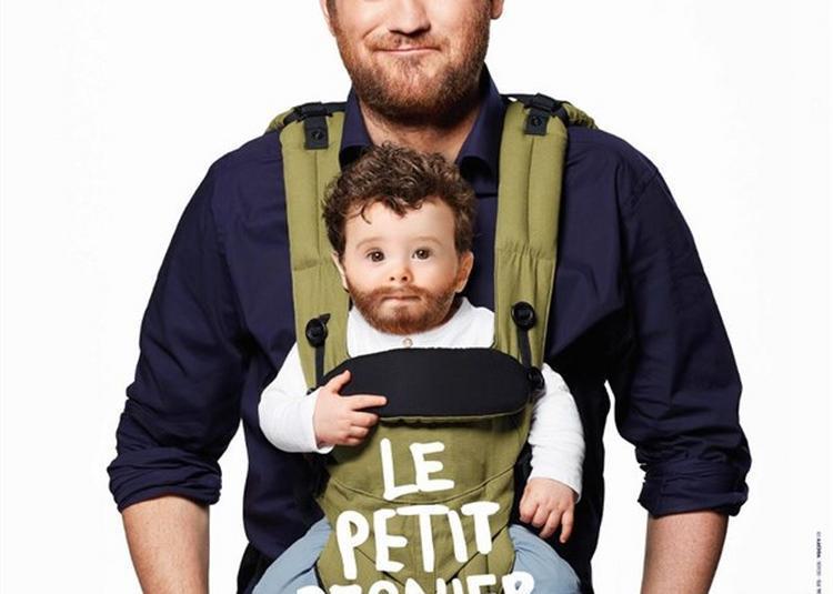 Olivier De Benoist Dans Le Petit Dernier à La Baule Escoublac