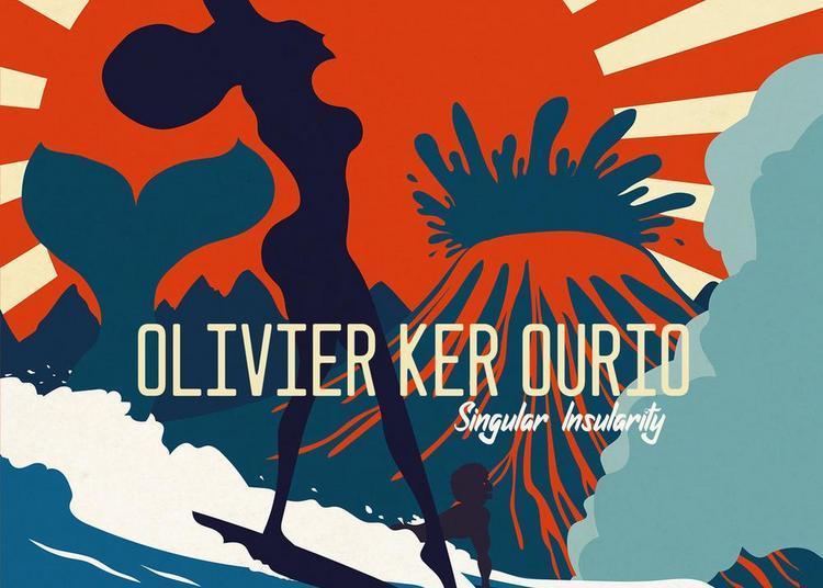 Olivier Ker Ourio 5tet à Paris 20ème