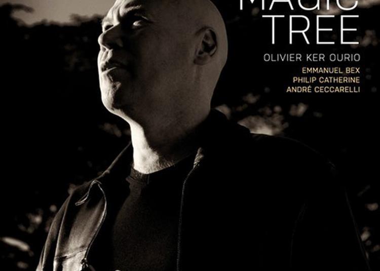 Olivier Ker Ourio à Paris 1er