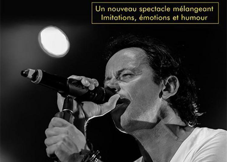 Olivier Laurent Dans Le Concert Impossible à Sorgues