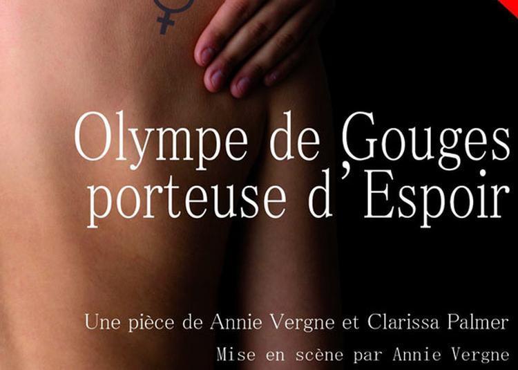 Olympe De Gouges, Porteuse D'Espoir à Paris 14ème