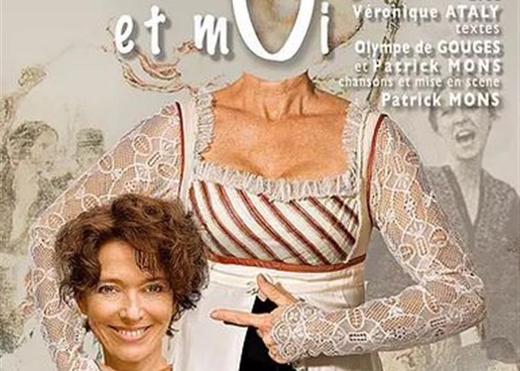 Olympe Et Moi à Paris 20ème