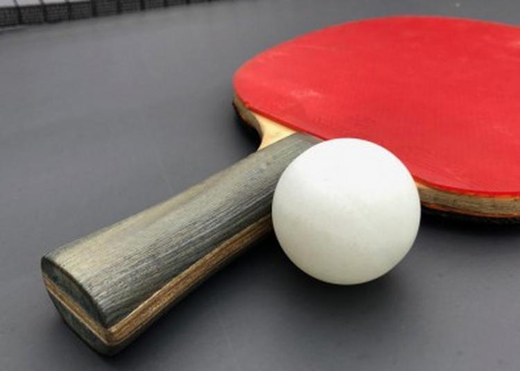 Olympicorama - Le Tennis de table à Amiens