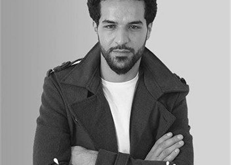 Omar Meftah Dans Putain De Politesse à Bourg les Valence