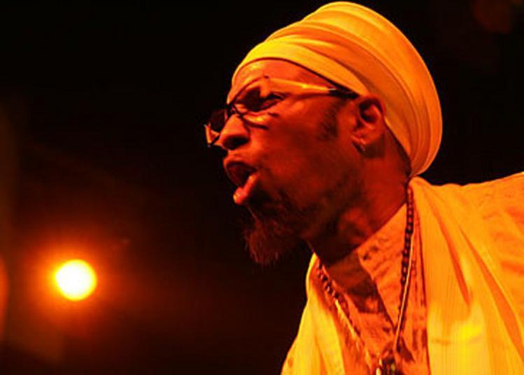 Omar Sosa Quarteto AfroCubano à Marciac