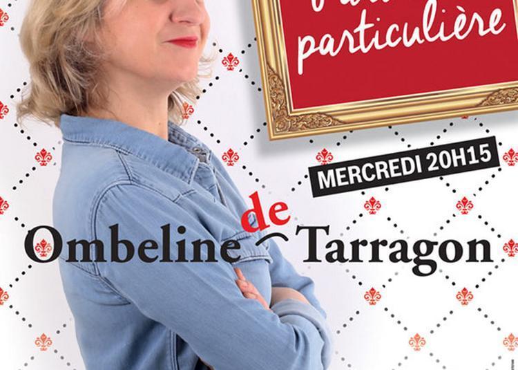 Ombeline De Tarragon à Paris 11ème