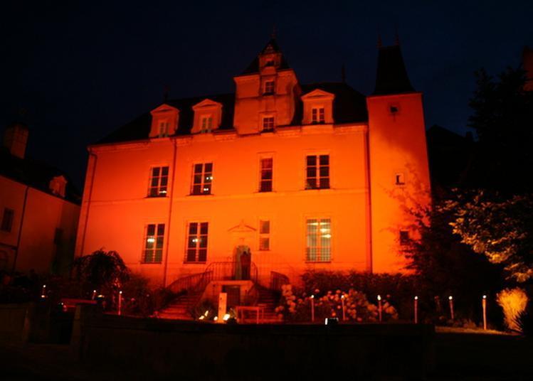 Ombres Et Lumières Au Musée à Chateau Gontier