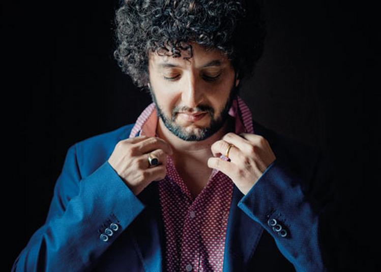 Omer Avital Quintet à Paris 1er