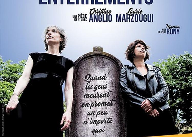 On Ne Couche Pas Aux Enterrements à Paris 11ème