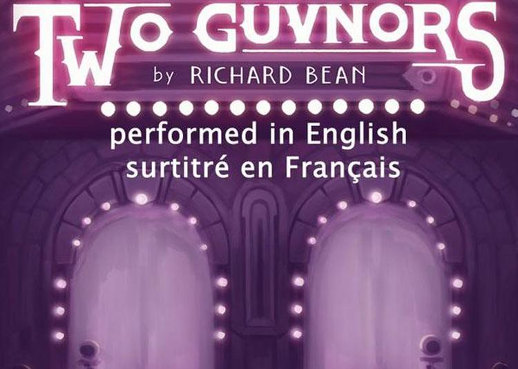 One Man, Two Guvnors à Grenoble