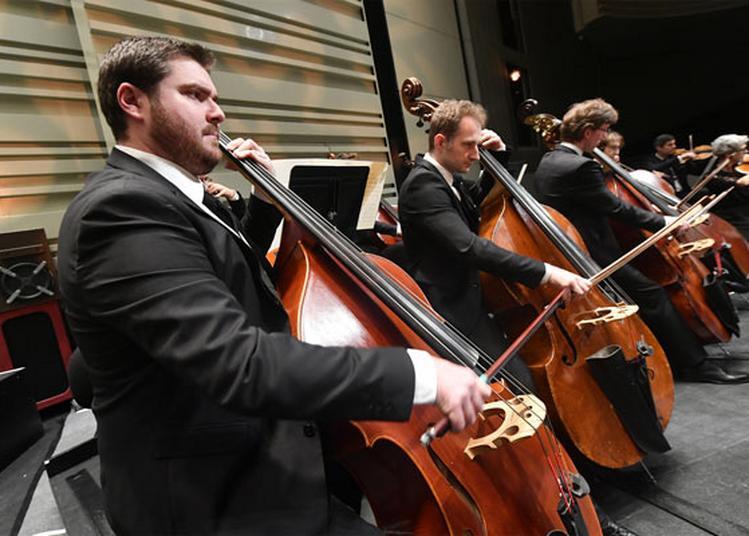 Onpl : Pause-Concert à Angers