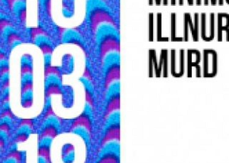 Open Minded Party: The DJ Producer à Paris 19ème