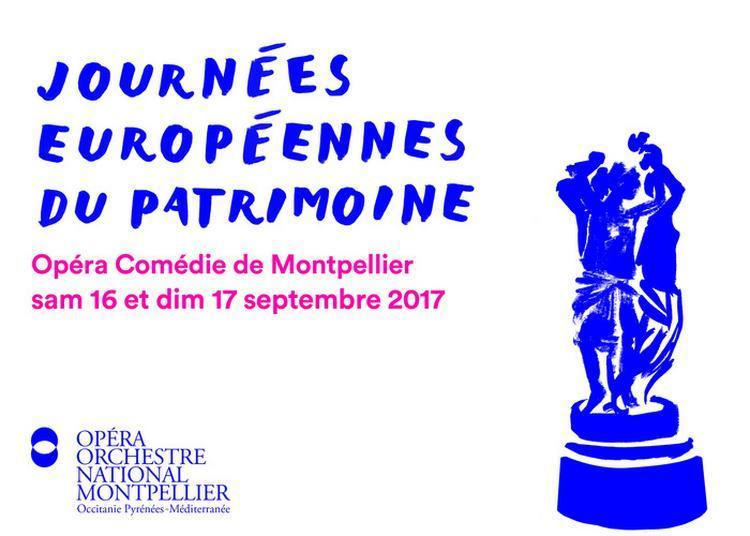 Opéra Comédie à Montpellier