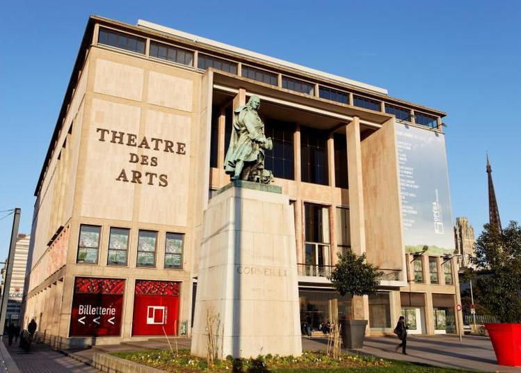 L'Apéro des Critiques : Le Trouvère - Giuseppe Verdi à Rouen