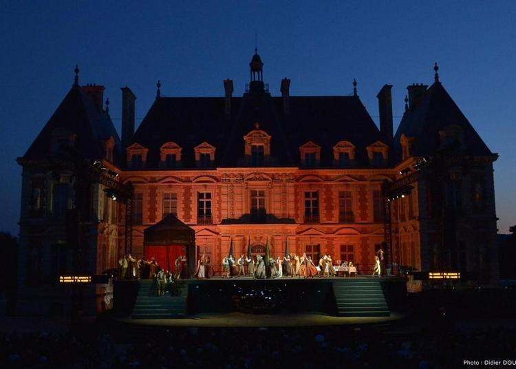 Opéra en Plein Air - Carmen à Paris 7ème