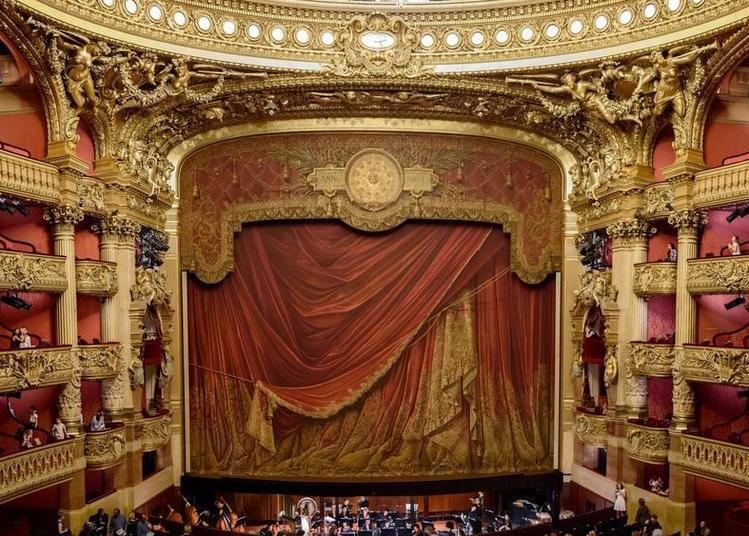La Tosca à Paris 7ème