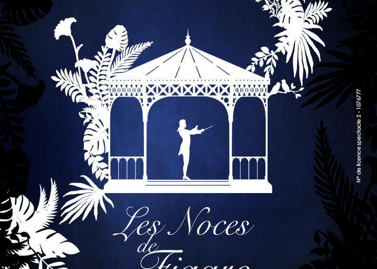 Opera En Plein Air - Les Noces De Figaro à Haroue