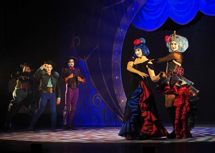 Opéra Locos à Pouzauges