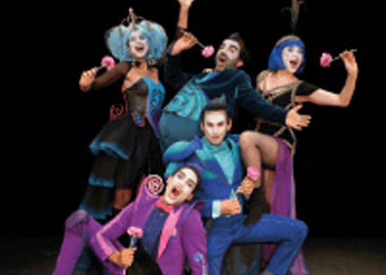 Opera Locos à Aulnay Sous Bois