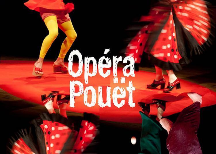 Opera Pouet ! Une Version Decoiffee à Lyon