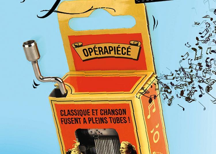Operapiece à Paris 4ème