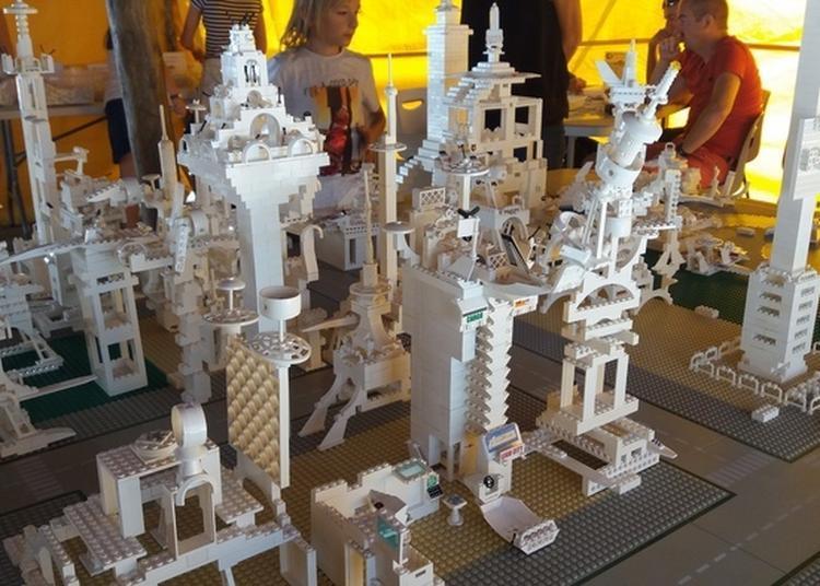 Opération Lego® : À Vos Briques ! à Blois