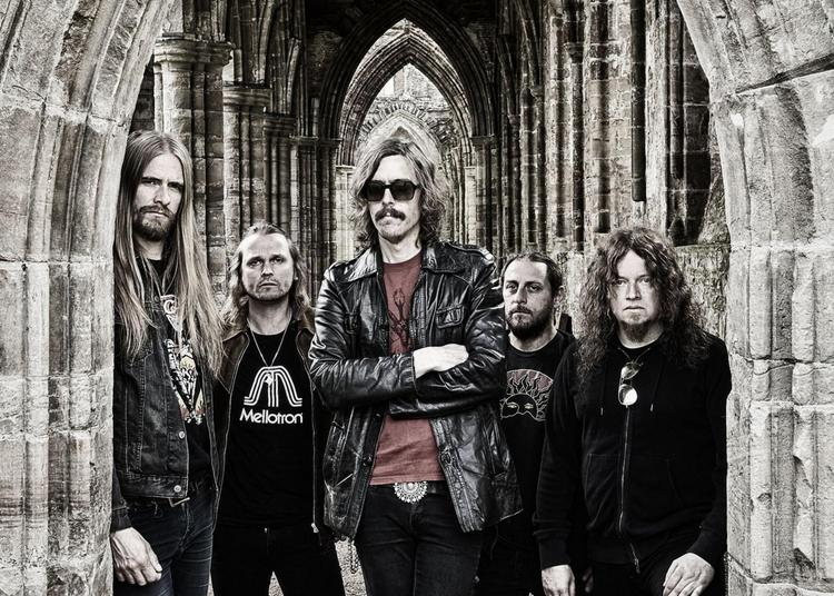 Opeth By Request - Opeth à Paris 8ème