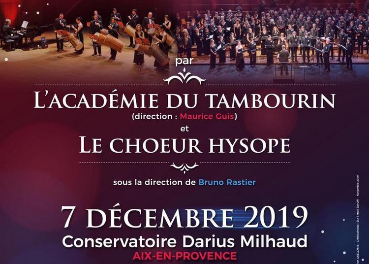 Oratorio provençal La Nativité (sur des Noëls avignonnais) à Aix en Provence