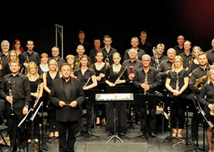 Orchestre A Vents De Lens