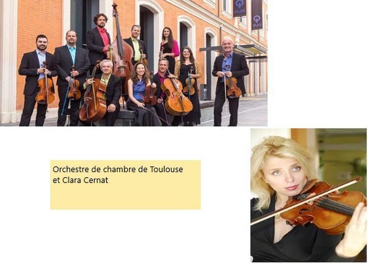 Orchestre de Chambre de Toulouse à Gramat