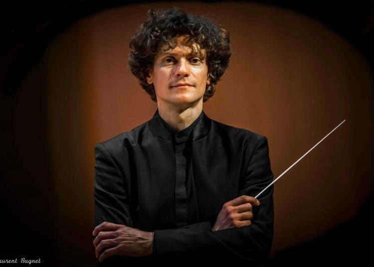Orchestre Nouvelle Europe à Vernouillet