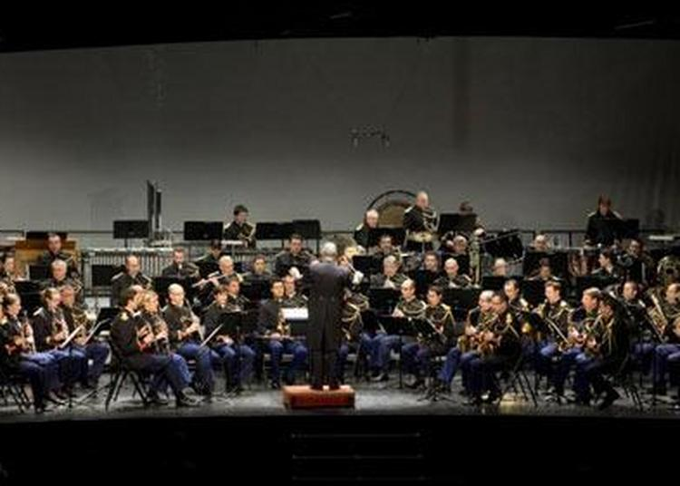 Orchestre De La Garde Republicaine à Mantes la Ville