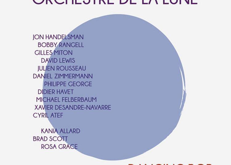 Orchestre De La Lune à Paris 20ème