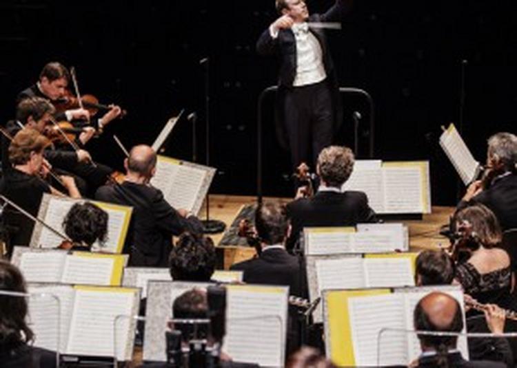Orchestre De Paris - Harding / Anniversaire Des 50 Ans - Berio, Stravinski, Widmann, Debussy à Paris 19ème