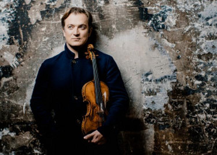 Orchestre De Paris / Michael Tilson Thomas à Paris 19ème