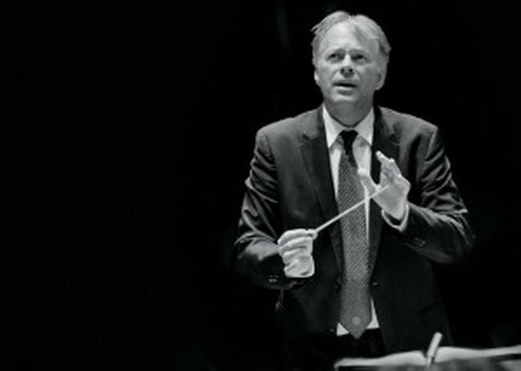 Orchestre De Paris / Thomas Hengelbrock - Hakan Hardenberge à Paris 19ème