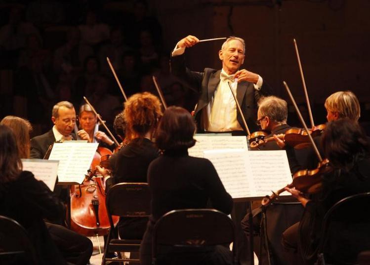 Orchestre De Picardie à Saint Quentin