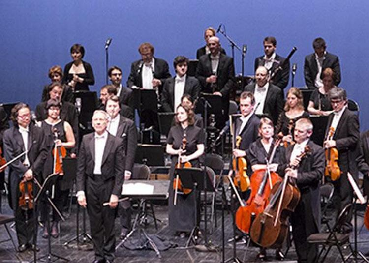 Orchestre De Picardie à Anzin