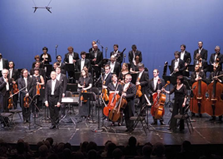 Orchestre De Picardie à Lens