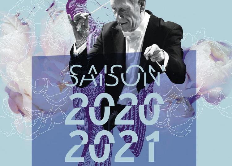 Orchestre de Picardie À l'unisson à Amiens