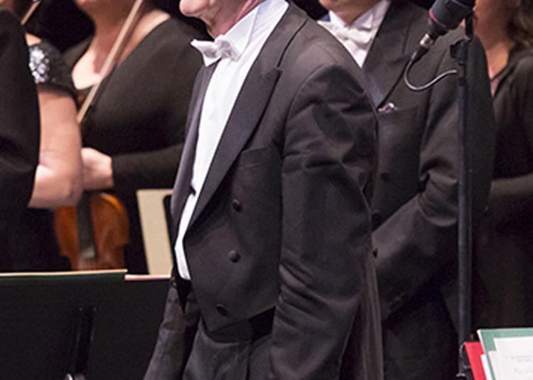 Orchestre De Picardie : Bernstein à Valenciennes